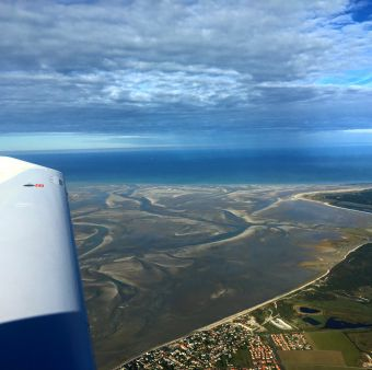 Excursion en avion : Paris - Le Touquet image 5
