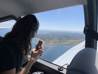 Excursion en avion : Paris - Le Touquet image 1