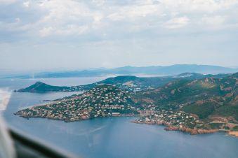Survolez la Côte d'Azur en avion privé image 6