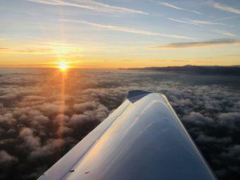 Balade aérienne à la découverte des Pyrénnées au départ de Toulouse image 3
