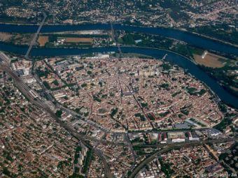 Balade en avion aux alentours d'Aix en Provence image 4