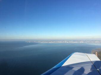 Balade aérienne aux alentours des Jardins d'Étretat image 3