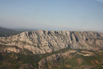 Balade en avion aux alentours d'Aix en Provence image 5