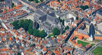 Balade en avion aux alentours de Lille image 6