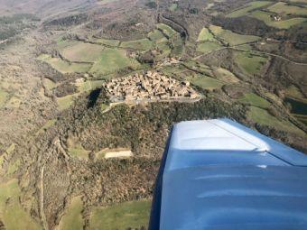 Balade aérienne à la découverte des Pyrénnées au départ de Toulouse image 4