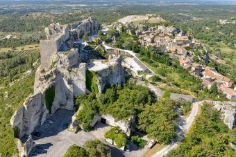Balade aérienne aux alentours d'Aix en Provence image 4