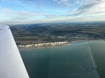 Excursion en avion : Paris - Le Touquet image 4