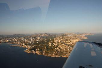 Balade aérienne aux alentours d'Aix en Provence image 6