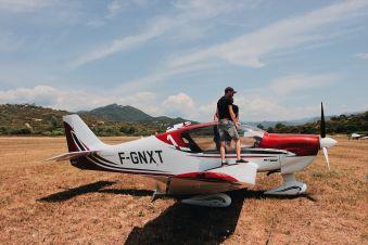 Survolez la Côte d'Azur en avion privé image 3