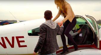 Excursion en avion : Paris - Le Touquet image 2