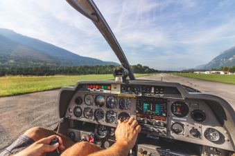 Survol du Mans en avion privé image 5