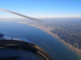 Excursion en avion : Paris - Deauville image 5