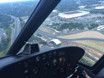 Survol du Mans en avion privé image 4