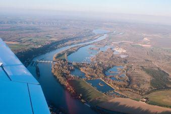 Survolez les châteaux de la région parisienne en avion image 3