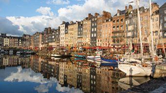 Excursion en avion : Paris - Deauville image 4