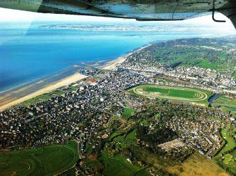 Excursion en avion : Paris - Deauville image 2