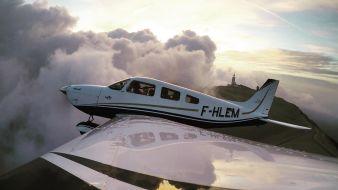 Balade aérienne aux alentours d'Aix en Provence image 3