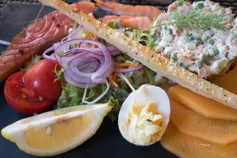 Dîner gourmand à l'Auberge image 2