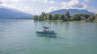 Location de bateau Journée complète image 2