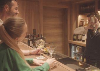 Atelier œnologique en petit comité au bar à vin de L'Armancette***** image 1