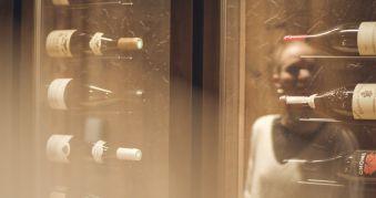 Atelier œnologique en petit comité au bar à vin de L'Armancette***** image 3