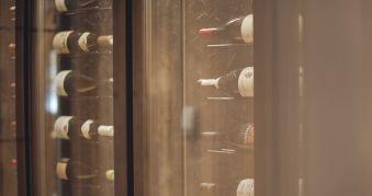 Atelier œnologique en petit comité au bar à vin de L'Armancette***** image 2