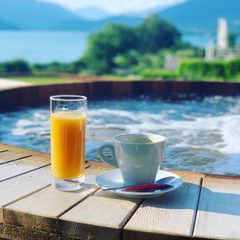 Séjour Gourmand vue Lac ! image 7