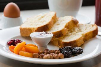 Petit-Déjeuner avec vue image 3
