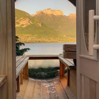 Séjour au bord du lac D'Annecy image 4