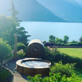 Séjour au bord du lac D'Annecy image 8