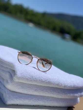 Séjour au bord du lac D'Annecy image 6