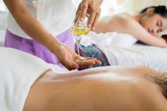 Séance Massage et Spa image 3