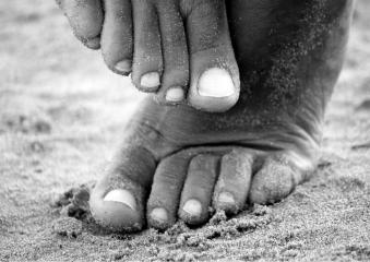 Beauté des pieds express 30mn image 2