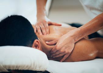 "Massage corps ""Baija"" 30mn image 3"
