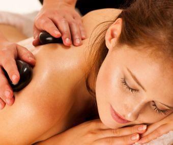 Massage Polynesie Yon-Ka 1h00 image 1