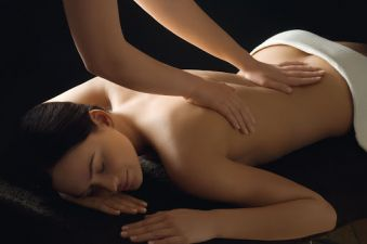 Aroma-luxe massage 1h00 image 1