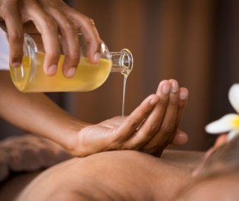"Massage Hawaien ""Lomi-Lomi"" 1h15 image 3"