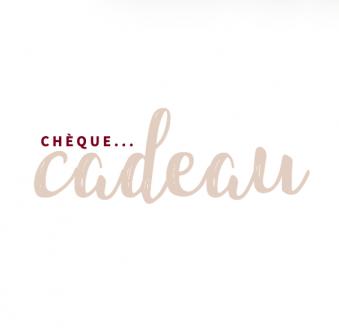 CHÈQUE CADEAU image 4