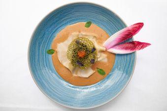 Menu Gastronome avec Accords Mets & Vins image 3
