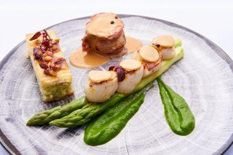 Menu Gourmet image 3