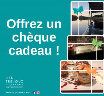 Office de Tourisme Ars Trévoux image 4