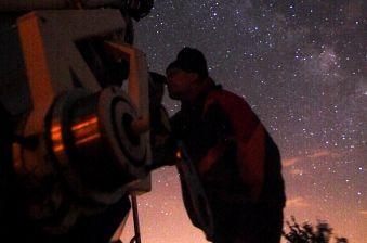 Soirée d'observation des étoiles privée à l'Observatoire de la Lèbe image 4