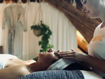 Massage Anti-Age japonais du Visage - 1h image 1