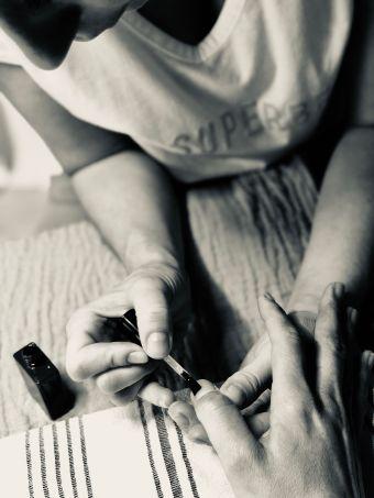 Beauté soin des mains image 3