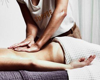 Massage Deep Tissue - 1h15 image 2