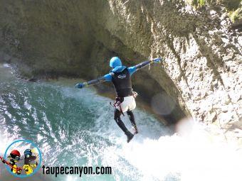 Canyon découverte image 1