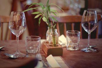 Repas à l'Auberge de Costaroche image 3