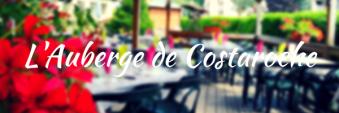 Repas à l'Auberge de Costaroche image 4