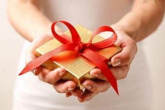 Chèque cadeau de 100 euros image 1