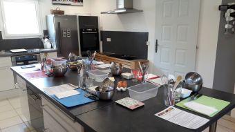 Atelier Culinaire Adulte image 2